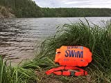 Zoom IMG-2 bor nto swim saferswimmer tasche