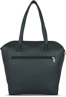 Baggit Women's LXE Crimp E Floater Black (Black) L2