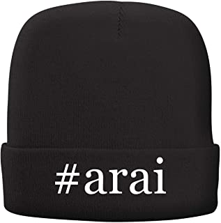 BH Cool Designs #arai - Adult Hashtag Comfortable Fleece Lined Beanie