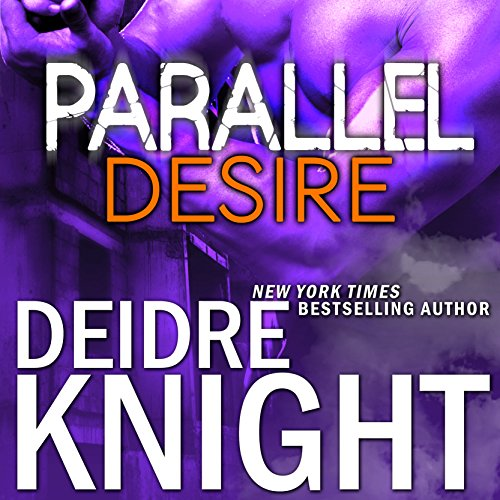 Parallel Desire audiobook cover art