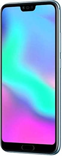"Honor 10 5.84"" Dual SIM 4G 4GB 64GB 3400mAh Black, Grey - Smartphones (14.8 cm (5.84""), 64 GB, 24 MP, Android, 8.0 Oreo + EMUI 8.1, Black, Grey)"