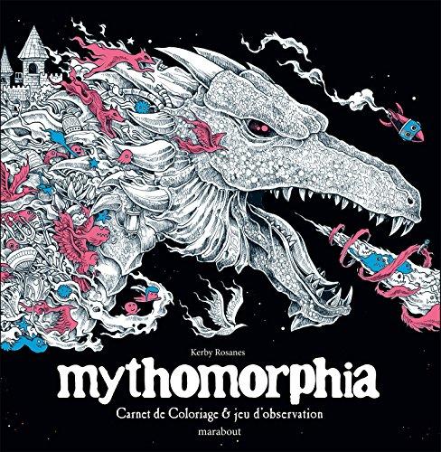 Mythomorphia (Loisirs créatifs)