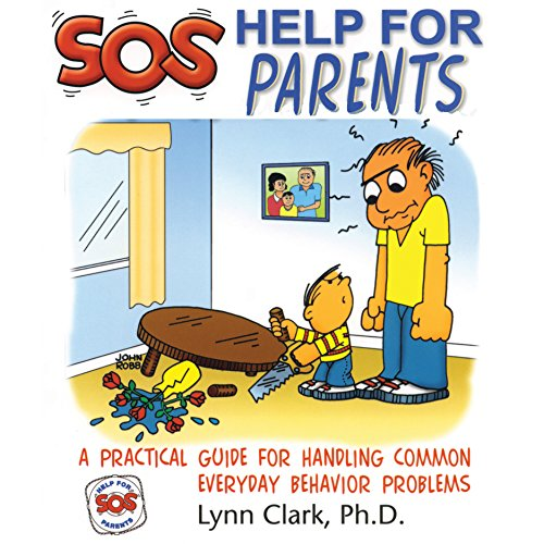 SOS: Help for Parents, Third Edition cover art