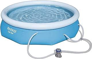 sizzlin cool fast set pool