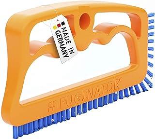 Fuginator Cepillo para Juntas Naranja/Azul – Limpieza de