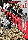 Search and destroy, tome 2 par Kaneko