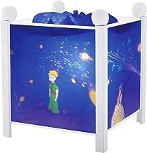 Etui, motief: De kleine prins St Exupéry – nachtlampje – magische lantaarn – ideaal cadeau voor kinderen – cartoon design...