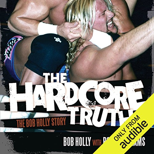 The Hardcore Truth audiobook cover art