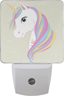 Best electric unicorn night light Reviews