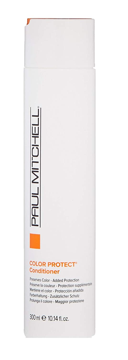 Paul Mitchell Color It is very popular Protect Conditioner For Adds Super beauty product restock quality top Co Protection