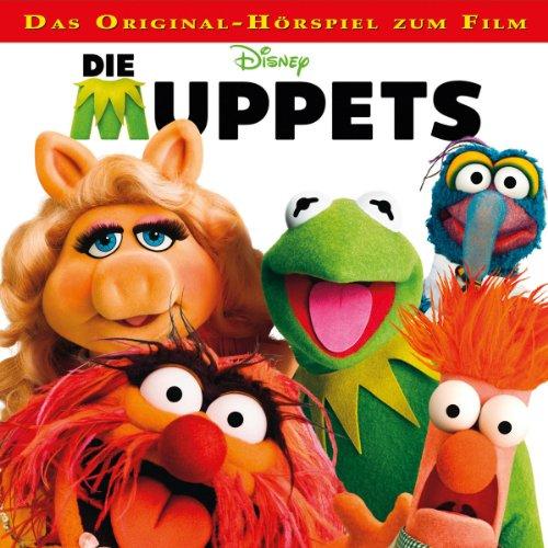 Die Muppets Titelbild