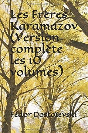 Les Frères Karamazov (Version complète)