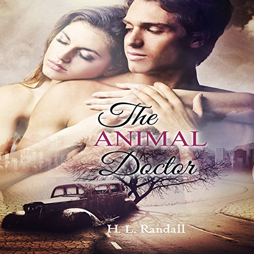 The Animal Doctor audiobook cover art