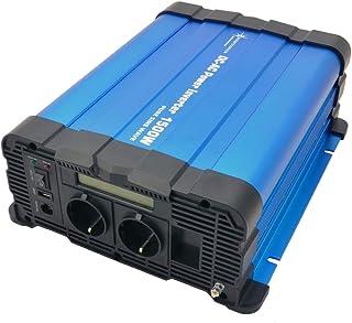 Suchergebnis Auf Für Spannungswandler 12v 230v Solartronics Elektronik Foto