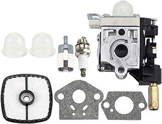 Kuupo RB-K84 Carburetor for Echo SHC265 SHC266 SRM265 SRM265T SRM266 PE265 PPT265 PAS265 HCA265 A021001200 A021001201 Zama Carb