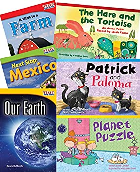 Literary & Informational Text Grade 2 60-Book Set  Classroom Library Collections