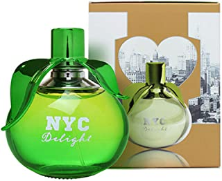 Mirage Diamond Collection NYC Delight Eau de Parfum, 100ml