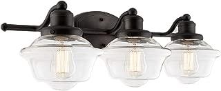 Best craftsman style vanity lights Reviews