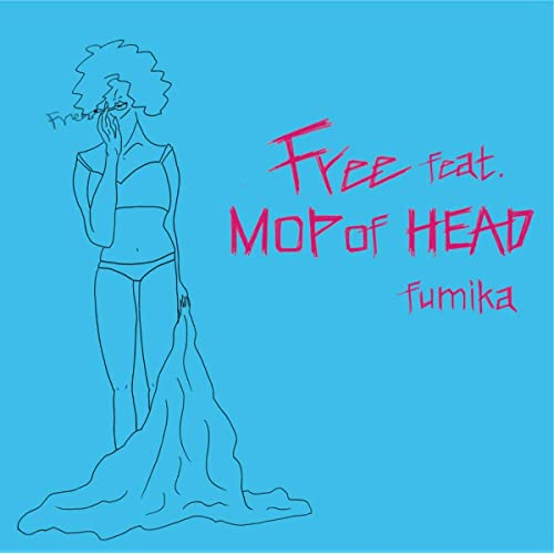 Free feat. MOP of HEAD