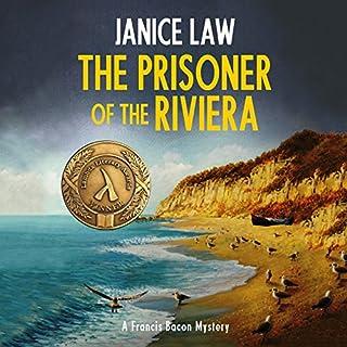The Prisoner of the Riviera audiobook cover art