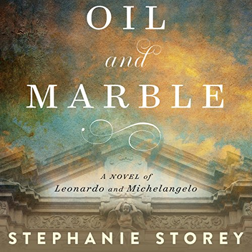 Oil and Marble cover art