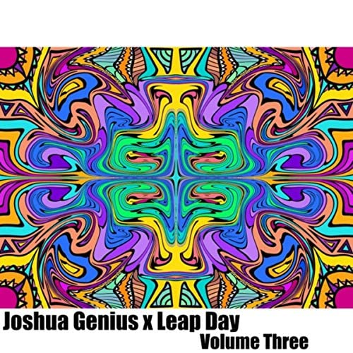 Joshua Genius