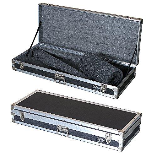Keyboard 1/4 Ply Light Duty Economy ATA Case Fits Yamaha Psr-s710 Keyboard