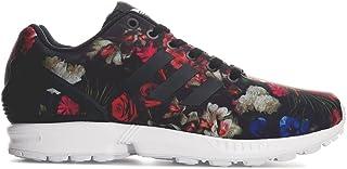 Chaussures Adidas ZX Flux PK W Beige Beige Achat Vente