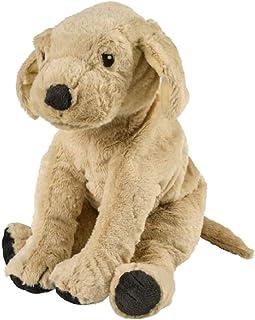 blue YUIO Pet Toy Dog Molars Plush Dog Toy Pet Toy Plush Animal Cute Cartoon