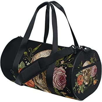 Multi-Functional Travel Shoulder Bag Unisex Overnight Weekend Travel Bag Waterproof Embroidery Star Holdall Gym Sports Tote Bag Travel Carry On Duffles Bags Luggage Bags Handbag Shoulder Bags for Men