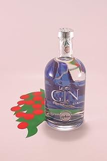 Dol Gin Dolomiti Dry 45% 0,5 lt. - Distilleria Zu Plun