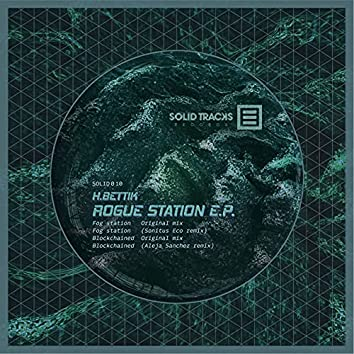 Rogue Station EP