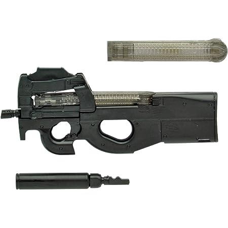 リトルアーモリー LA039 P90タイプ プラモデル