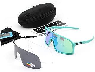 Polarized Cycling Glasses Sunglasses UV400 Goggles
