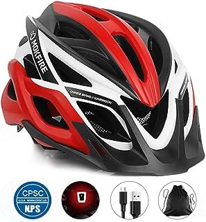 Best male bicycle helmets Reviews