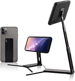 Lookstand Onyx Adjustable Cell Phone Stand Compatible with iPhone & Android - Cell Phone Holder for Bed | iPhone Holder fo...
