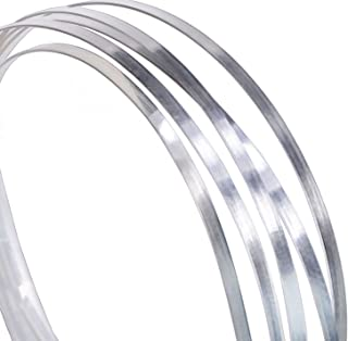 Best silver strips for jewelry making Reviews