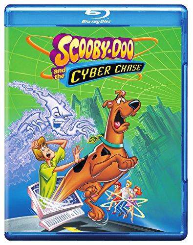Scooby Doo & Cyber Chase [Edizione: Stati Uniti] [USA] [Blu-ray]