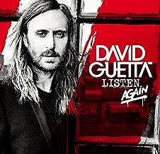 Listen Again by GUETTA,DAVID (2015-12-18)