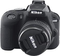 Best nikon d3400 dslr camera case Reviews