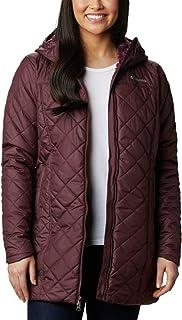 Women's Copper Crest Long Jacket