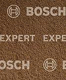 Bosch Professional 2608901218 Expert N880-Almohadillas de Fieltro...