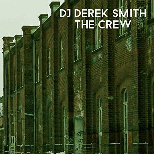 Dj Derek Smith