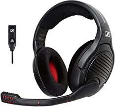 Sennheiser PC 373D - 7.1 Surround Sound Gaming Headset