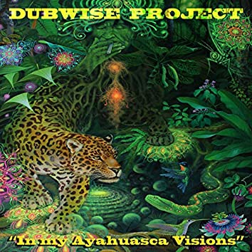 In My Ayahuasca Visions