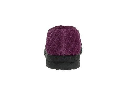 Noir couleurs Velourmink Velourlilac Valse Plein Velour Foamtreads de C1xXq05nwz
