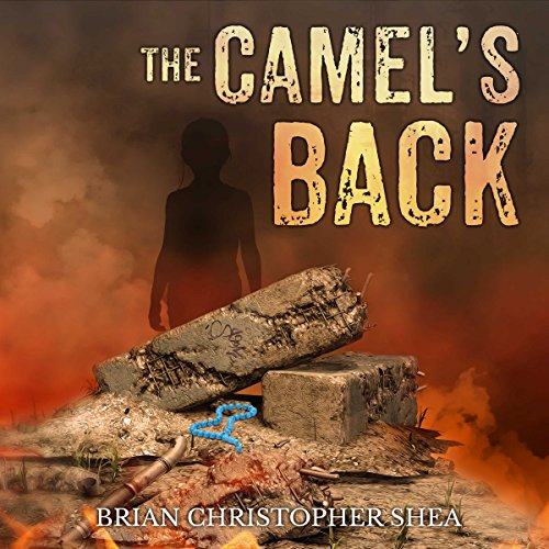 The Camel's Back audiobook cover art