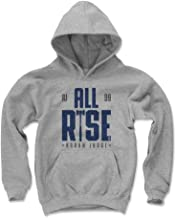 aaron judge all rise jersey