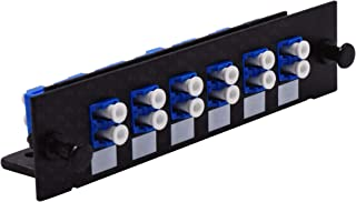 corning fiber patch panel