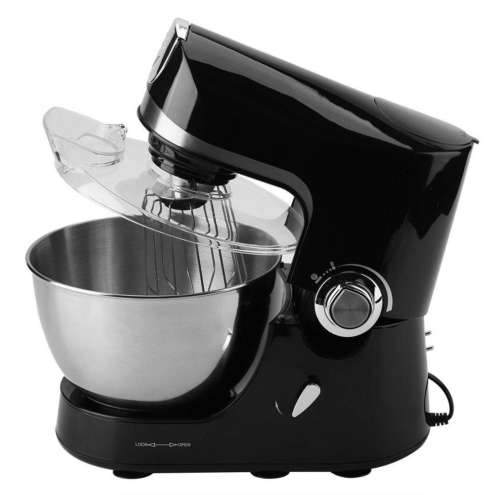 Robot de cocina Batidora de vaso mezclador Batidora multifunción Amasadora mezclador para pastelería, mezclador de pastelería Profesional de acero inoxidable, 1200 W, 560 x 270 x 370 mm: Amazon.es: Hogar